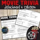 Movie Trivia: Deductive Reasoning; Law of Detachment & Syllogism, Logic