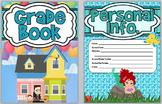 Movie Themed Grade Book