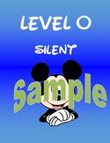 Disney Noise o Meter