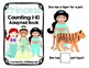 Princess Adapted Book (Counting 1-10)