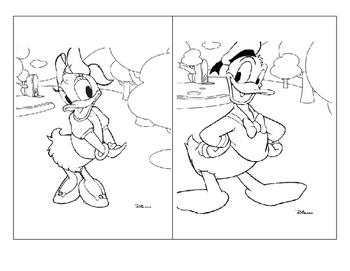 Disney Signature Book
