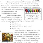 Disney Technology Articles Text & Question Set - FSA/PARCC