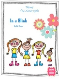 Disney The Never Girls in a Blink Book Club