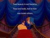 Disney Theme Posters