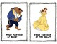 Disney Themed Partner Cards