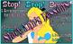 Disney's Bulletin Board/Posters Classroom Resource Set (Alice in Wonderland)