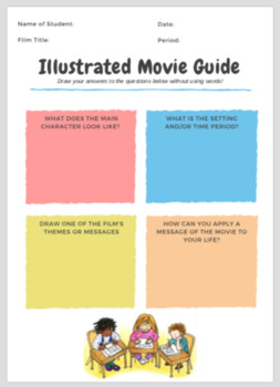 Disney's Beauty and the Beast Movie Guide + Activities + Best Value