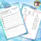 Frozen Movie Guide + Activities (Color + Black & White)