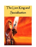 """Disney's """"Lion King"""" and Socialization Movie Guide (Sexism"""
