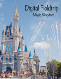 Disney's Magic Kingdom - Digital Field Trip (math, interne