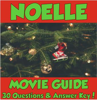 Disney's Noelle Movie Guide (2019)
