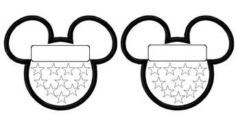 Disney themed Super Improver Wall WBT