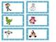Disney themed Toy Story locker/cubby/bin tags