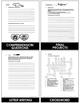 Disneyland Hostage (Novel Study) Gr. 6-8