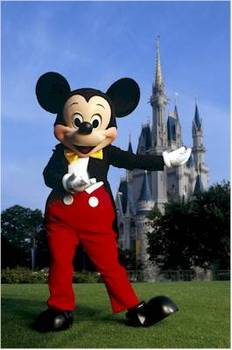 Disneyworld Enrichment