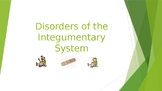 Disorders of the Integumentary System