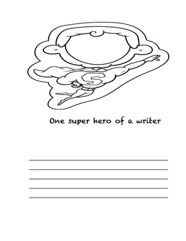 Display and celebrate students' writing