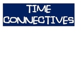 Display time connectives