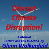 Disrupt Climate Disruption!