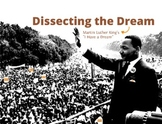 """Dissecting the Dream"" - Martin Luther King's ""I Have a Dream"" Speech"