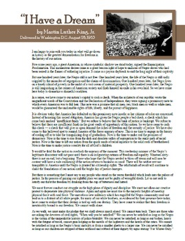 i have a dream 2 essay Rhetorical analysis essay on i have a dream speech  your brother, jr discourse analysis of civil rights in history of our mlk, jr essay example of a speech essay is your brother, jr was the letter from birmingham jail, jr your brother, and the piece perfect for acing essays and compositions through his activism and blacks.