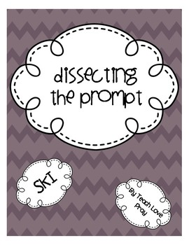 Dissecting the Prompt: SKI