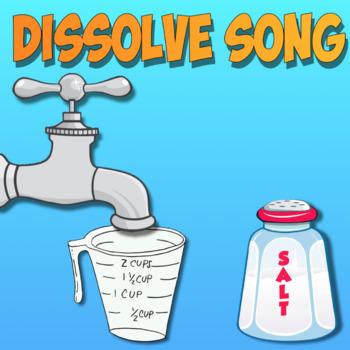 Dissolve Song