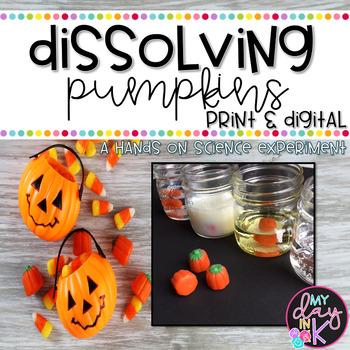 Dissolving Pumpkins