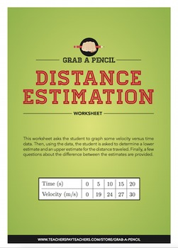 Distance Estimation