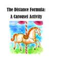 Distance Formula Carousel Activity