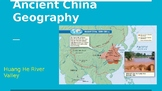 Distance Learning Ancient China Unit: slides, worksheets,