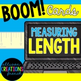 Distance Learning: BOOM Cards Estimating Length Measuring