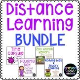 Distance Learning BUNDLE