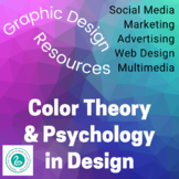 Color Theory & Psychology in Design   Marketing-Advertising   Web Design