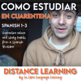 Distance Learning | Culture Digital Resource Spanish 2