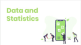 Distance Learning Data and Statistics Mini Research Project