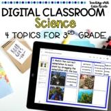Digital Classroom 4 Science Topics