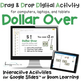 Distance Learning: Dollar Over Interactive Digital Activit