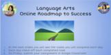 Distance Learning ELA roadmap