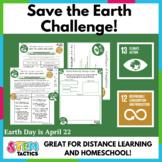 Earth Day Activity!