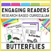 Engaging Readers  The Very Impatient Caterpillar DIGITAL & PRINTABLE
