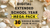 Distance Learning Extended School Year (ESY) MEGA-PACK! 6