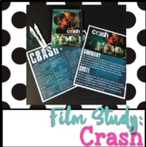 Distance Learning - Film Study for Crash