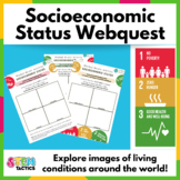 Distance Learning: Global Goals Activity (Intro to Dollar Street)