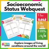 What's My Socioeconomic Status?