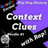 Digital Context Clues Google Classroom Reading Comprehensi