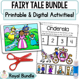 Distance Learning Google™ Classroom | Royal Fairy Tale Ret