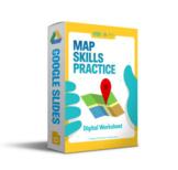Distance Learning| Google Slides Student Handout | World C