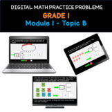 Distance Learning | Grade 1 Math Practice: Module 1 Topic