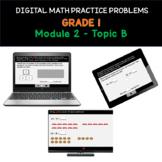 Distance Learning   Grade 1 Math Practice: Module 2 - Topi